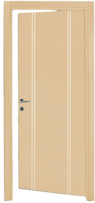 Porte interne in legno Linea Legno