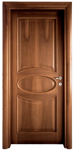 Porta interna in legno Linea Legno Mod 130 P